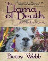Llamas of Death
