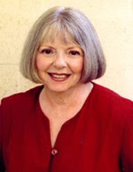 Author Betty Webb
