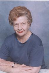 Jane Eppinga