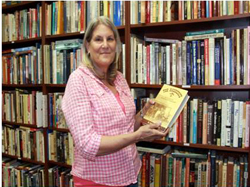 Guidon books - Shelly Dudley