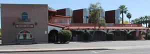 Guidon books - Scottsdale