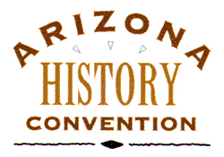 AZ History Convention logo