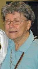 Jacqueline Cobbledick